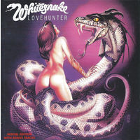 Whitesnake - Lovehunter (1979, Audio CD)