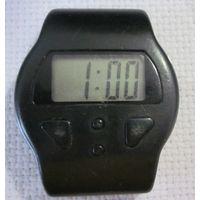 Часы электронные