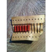 Резистор 33 Ом (МЛТ-2, цена за 1шт)