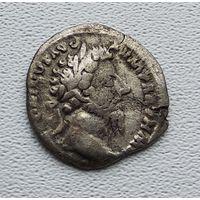 Рим, Марк Аврелий, 161-180  2-1-45