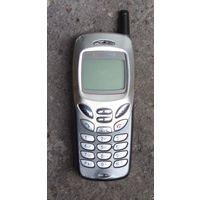 Мобильный телефон Samsung SGH-R210S
