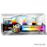 ЭРА MagicLight, набор декоративных светодиодных ламп