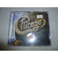 CHICAGO-STONE OF SISYPHUS-2008-