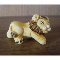 Фигурка льва ( Индия )