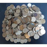 Монеты СССР. 1961 - 1991гг. 433 штуки