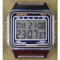 Часы ЭЛЕКТРОНИКА ЧН-01 с АЦНХ