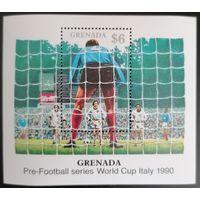 Кубок мира по футболу, Италия(1990).