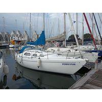 Яхта Парусно-моторная яхта 29 футов