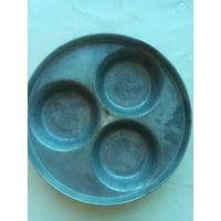 Форма для выпечки кексов, печения и т.д СССР