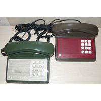 SiEMENS проводные телефоны в ассортименте