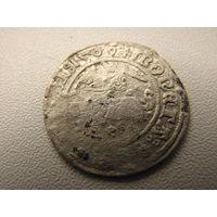 """Полугрош 1509 Сигизмунд I """"Старый"""""""