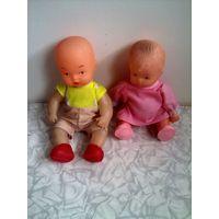 Куклы-2 шт.