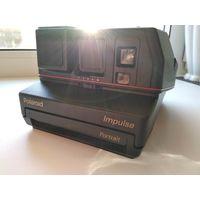 Фотоаппарат Polaroid 600 Plus Made in UK