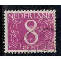 Марка Нидерланды 8