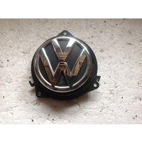 VW Golf 6,7 Passat B6,CC Замок крышки багажника (с микровыключателем) 3C5827469