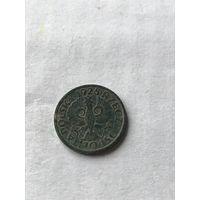 Польша 1 грош 1928