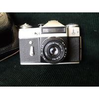 Фотоаппарат Zenit - E