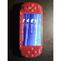 PSP 2k тушка и акк
