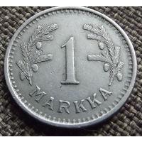 Финляндия. 1 марка 1937