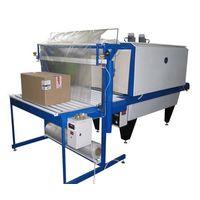 Термоусадочный упаковочный аппарат (термотоннель )