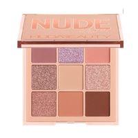 Палетка теней HUDA BEAUTY Nude Light Obsessions