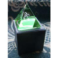 """Пирамидка с зодиакальным созвездием """"Козерог"""". Качество! Покупай умнее, живи веселее!"""