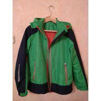Куртка ветровка на рост 158-164 см