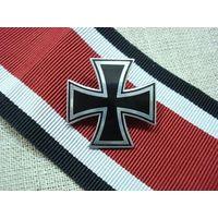 Значок фрачник Железный Крест (без свастики)