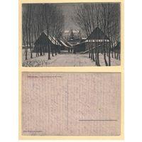 Любашава / Ганцавічы. Падпісана 1917 год / Leipzig