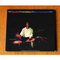 Art Blakey And The Jazz Messengers (Audio CD - 1996)