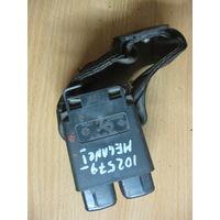 102579 Renault Megane1 ремни безопасности