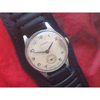 Часы ПОБЕДА 2МЧЗ из СССР 1957 года, РЕДКИЕ, ВИНТАЖ