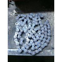 Приводная роликовая цепь