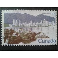 Канада 1972 стандарт Ванкувер