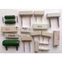 Мощные резисторы (список)