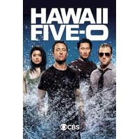 Полиция Гавайев / Гавайи 5-0 / Hawaii Five-0 / Сезон: 1 / Серии: 1-24 (24)