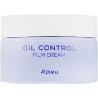 Крем для жирной кожи A'pieu Oil Control