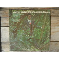 Johnny Mathis - The Impossible Dream - Columbia, USA