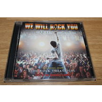 """We Will Rock You"" Original London Cast - We Will Rock You - Original London Cast Recording"