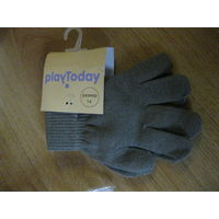 Перчатки PlayToday р.14