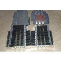Радиатор Socket604