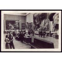 1933 год Ленинград Русский музей