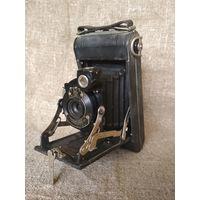 Винтажная американская фотокамера Kodak. Дизайн, декор, интерьер, коллекционирование, обмен.