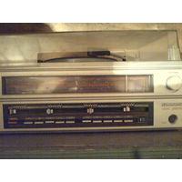 Радиола Кантата-205 стерео