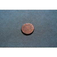 1 грош 1766 года
