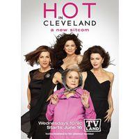 Красотки в Кливленде / Hot in Cleveland. 1.2.3.4 сезоны полностью + 5 сезон