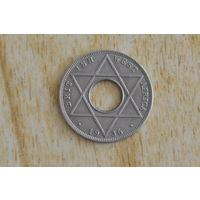 Британская Западная Африка 1/10 пенни 1936