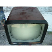 Телевизор НЕМАН старейшее