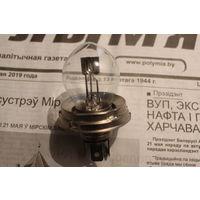 Треконтактная лампочка  TESLA  12V 40W