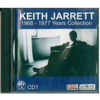 2MP3 Keith JARRETT 1968-1977 1977-1999 Years Collection